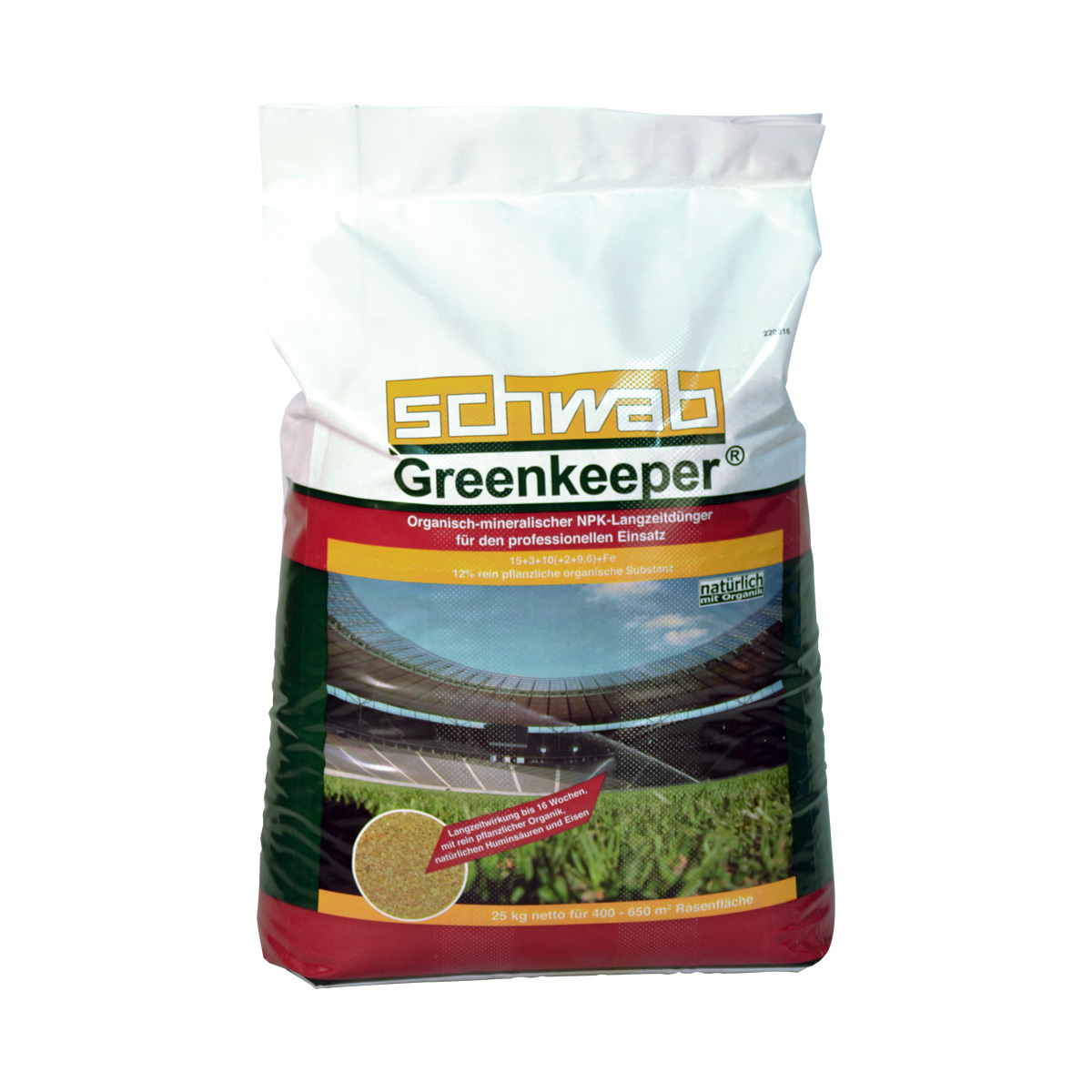 Greenkeeper® (25 kg)