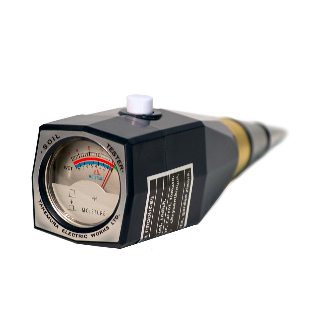 pH-Messgerät