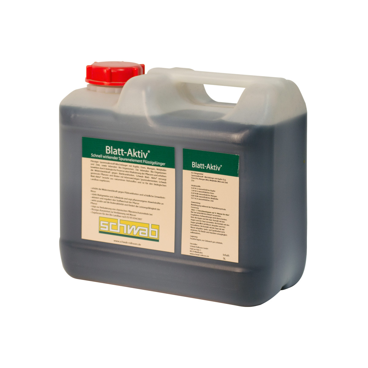 Blattaktiv® (5 Liter Kanister)